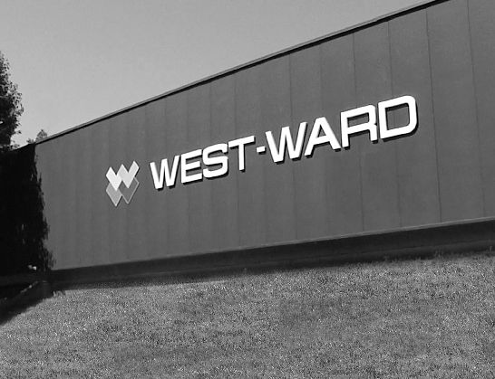 Eatontown Facility BW